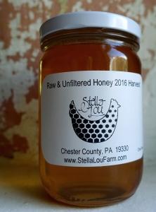 honeyjar